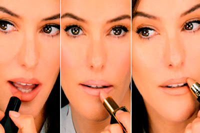 Makeup Tips - How to Wear Nude Lipstick