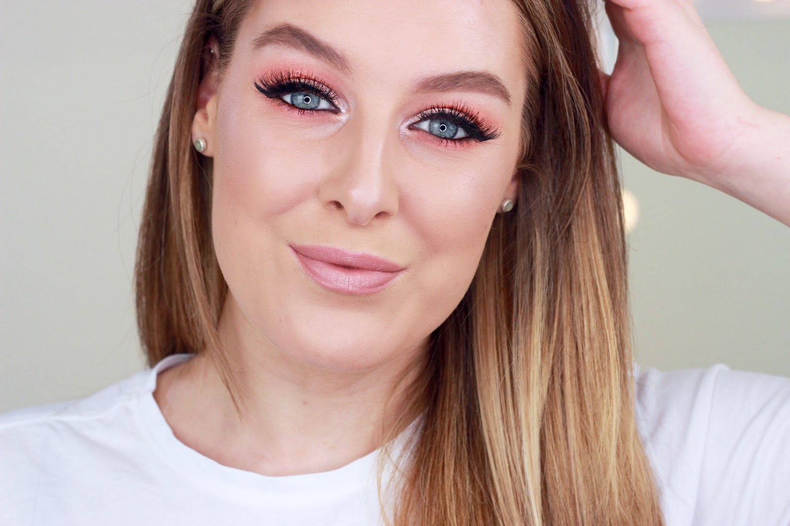 Spring Drugstore Makeup Tutorial
