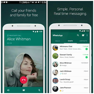 WhatsApp Messenger latest version