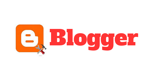 edit blogger template for beginners with images