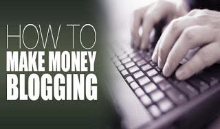 Cara Menghasilkan Uang Dari Blog Untuk Pemula [Terbukti!]