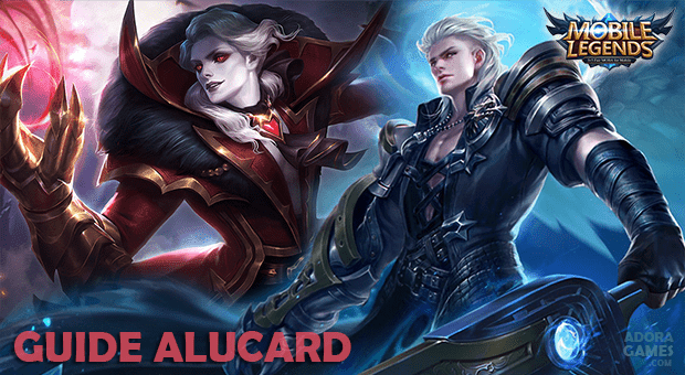 guide alucard mobile legend full lifesteal