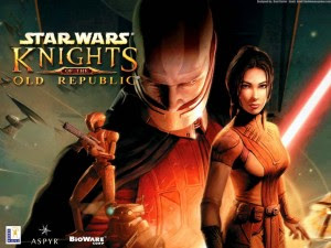 Knights of the Old Republic APK+DATA 1.0.6 KOTOR
