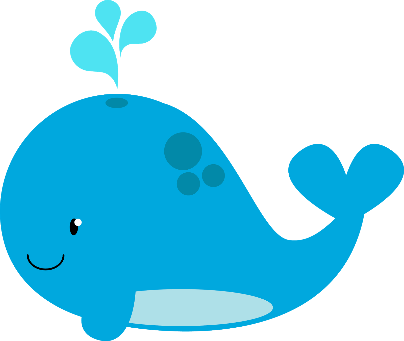 oliveira fashionando fundo do mar png Baby Whale Clip Art cute baby whale clip art