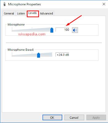 Cara Merubah Headset Jadi Microphone | Wiwapedia