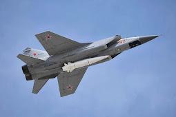 DARPA Kembangkan Senjata Glide Breaker, Penembak Rudal Rusia dari Luar Angkasa