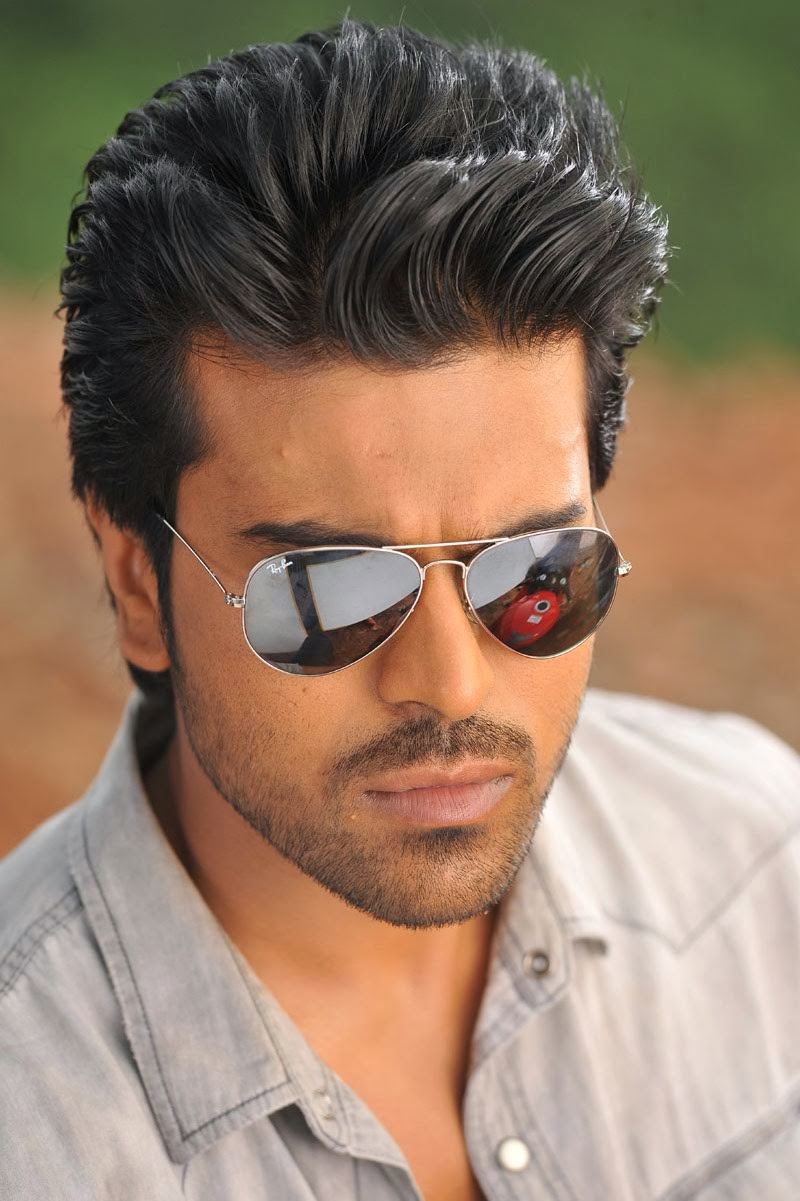 Ram Charan Movie Pic New Photos Photo