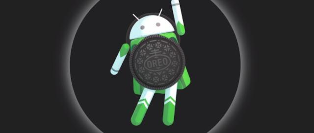 Download & Instal Gapps untuk Android Oreo 8.0