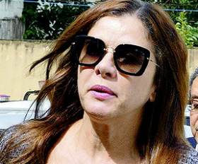 Mulher de marqueteiro admite caixa 2 na campanha de Chávez e inclui Odebrecht