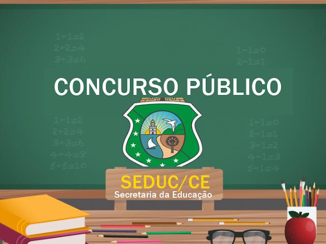 Estado do Ceará: Criado 1.000 cargos de professor Pleno I