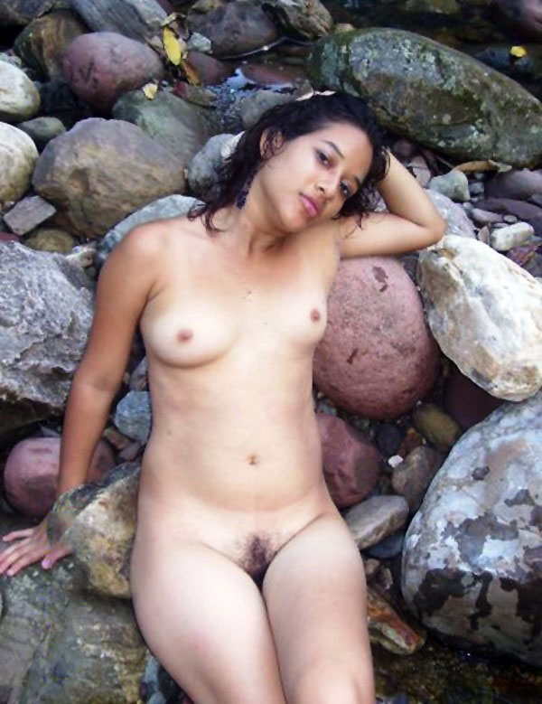 Indian College Girl Nude Photo