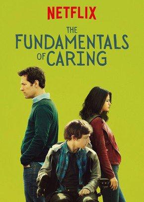 Filme Fundamentals of Caring