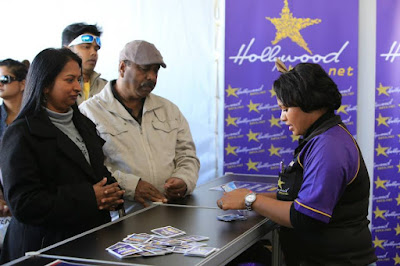Hollywoodbets - Taste of Durban Festival