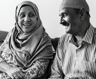 Kewajiban Anak Kepada Orang Tua Menurut Islam