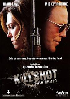 Killshot พลิกนรก (2008) [พากย์ไทย+ซับไทย]