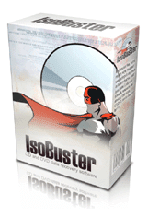 IsoBuster PRO [Professional] Discount Coupon