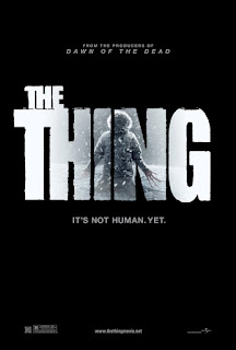 2011 online thing the free The Thing