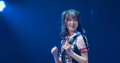 Li Yinning announces her resignation from SNH48