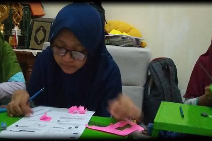 Latihan Soal PTS Bahasa Inggris Kelas  5 Tema 5 dan Tema 6