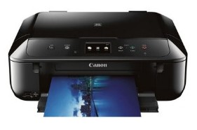 Canon PIXMA MG5640 Printer Driver for Windows and Mac