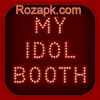 My Idol Booth Apk v2.0 Latest Version For Android