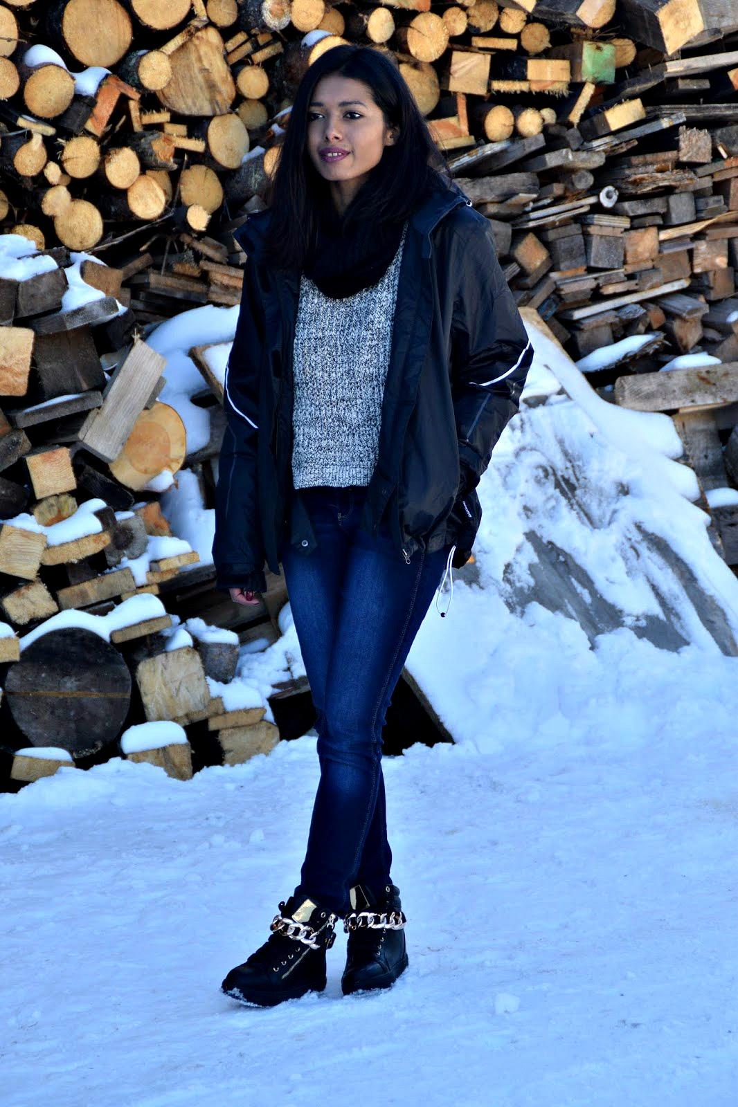 Christmas At Bansko Ski Resort - K Meets Style 84cdad4a5