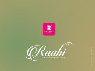 Kurtis wholesaler: Raanisa Raahi vol 1