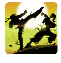 لعبة القتال Hero Legend Stickman Pro