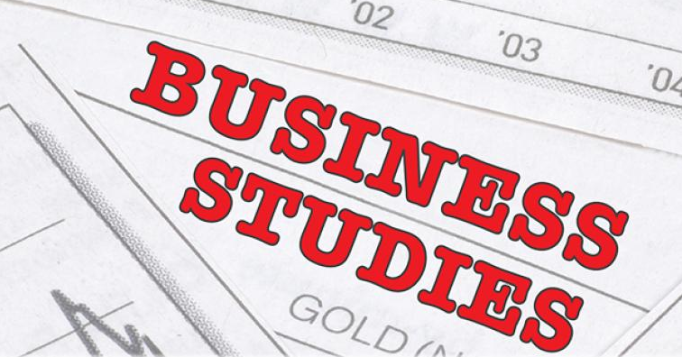 chapter 1 the study of business Table of contents chapter 1 introduction to the speech communication: content knowledge test and suggestions for using this study guide1.