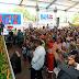 Viagem 400 do governador Rui Costa reúne 92 prefeitos em Santo Estevão