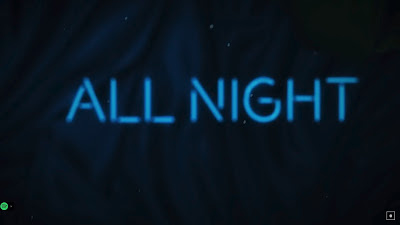 Steve Aoki x Lauren Jauregui - All Night (#Lyric #Video)[Ultra Music]