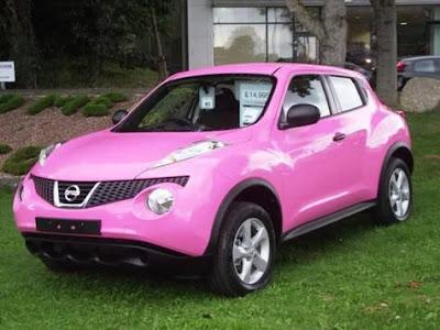 Tips untuk Modifikasi Mobil bagi Pengendara Wanita