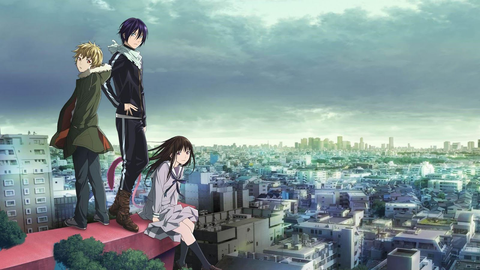 20 Rekomendasi Anime Adventure Terbaik Yang Dijamin Seru