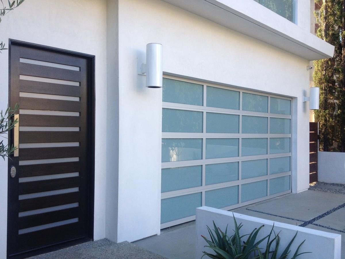Garage Door Opener Repair Los Angeles