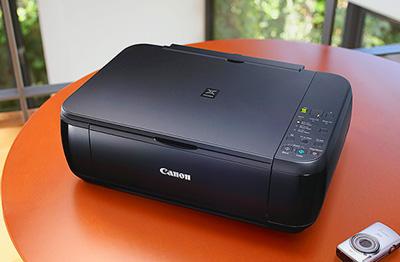 Cara Memperbaiki E13 Pada Printer Canon MP287 dan  MP145