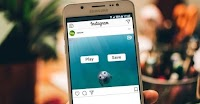 Cara Download Foto atau Video Instagram di HP Android