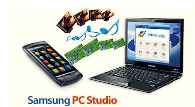 Samsung PC Suite Download