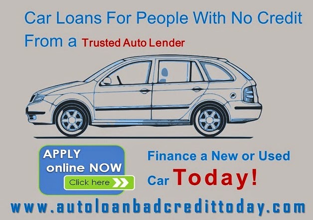 car loans with no credit