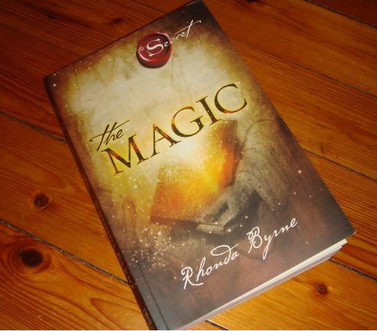 The Magic Rhonda Pdf
