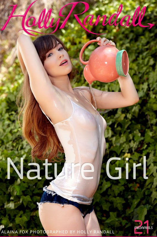 UwfllyRandalc 2014-09-17 Alaina Fox - Nature Girl 10060