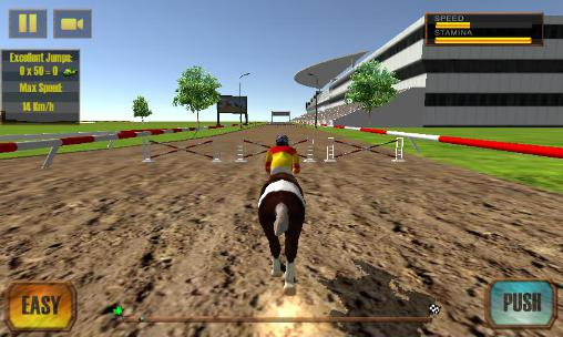 Free Horse Derby Quest 2016 Racing Android Download 3