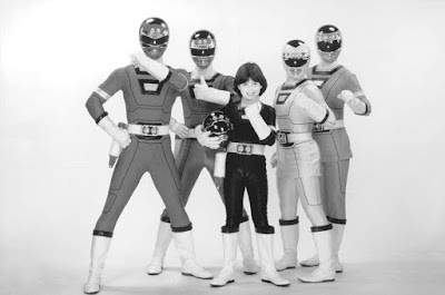 Turbo A Power Rangers Movie Cast Image 2