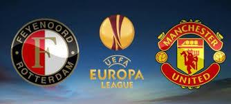 شاهد مباراة مانشستر يونايتد وفينورد روتردام بث مباشر فى الدورى الاوربى