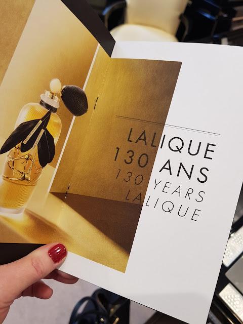 130 ans Lalique
