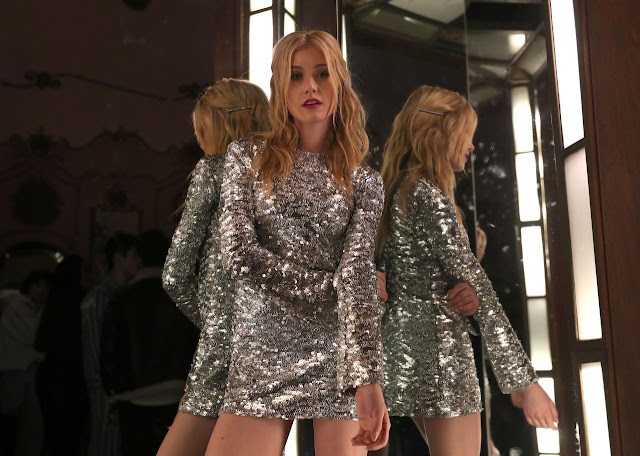 Katherine McNamara – Teen Vogue's 2019 Young Hollywood Party
