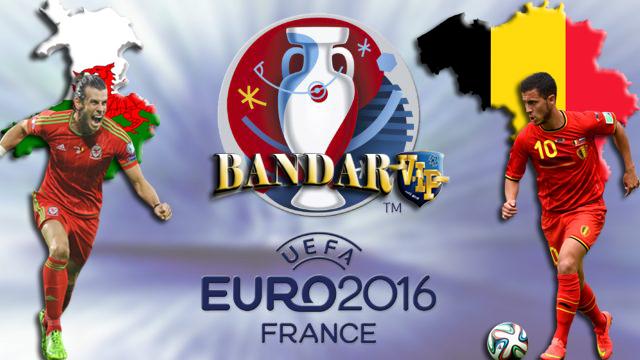 Prediksi Bola Wales vs Belgia EURO 2016. - BandarVip ...