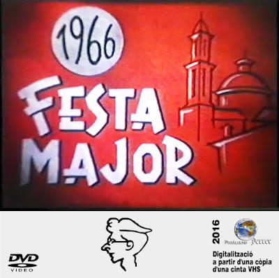 Festa Major de Capellades - [1966]