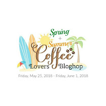 Coffee lovers spring/summer blog hop
