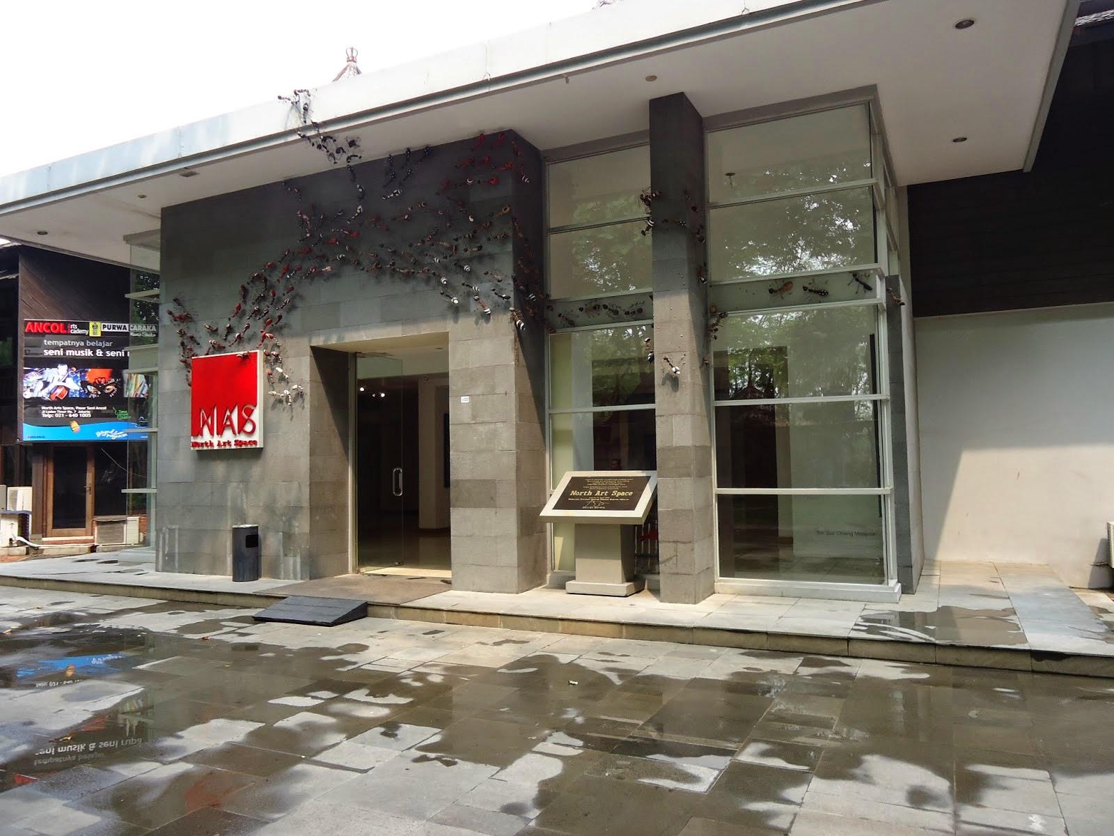 Ancol Art Academy