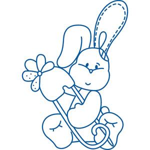 artes da nil riscos e rabiscos mais coelhos para alegrar